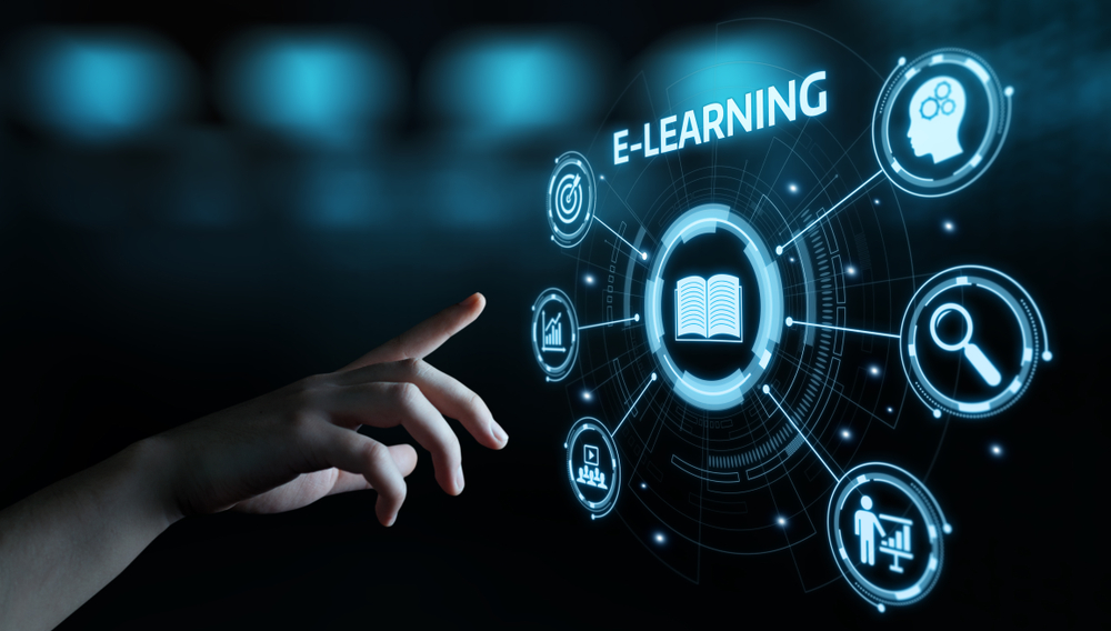 OTT-ONE Online oktatás
